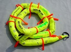 wąż spacerowy o dł.5 metrów