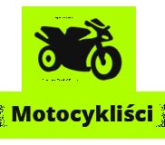 Odblaski dla motocyklistów