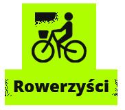 Odblaski dla rowerzystów