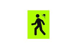 Odblaski dla pieszych