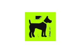 Odblaski dla zwierząt